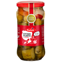 Pickled Spit in Wine Vinegar