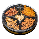 Selected Dried Fruits and Nuts