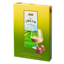 Cream Irish Wiskey Filled Chocolate