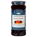 Four Fruits Jam