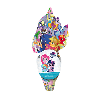My Little Pony Chocolate Egg