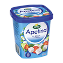 Apetina White Cheese in Cubes