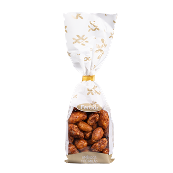 Toasted Sugar Almond
